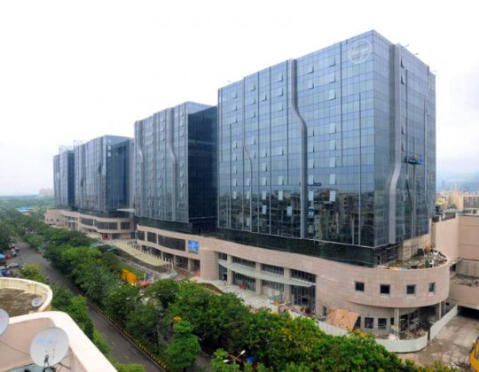 seawoods grand central ii mumbai 1 list